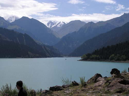 chi heav lake