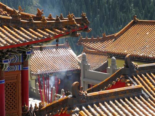 chi smokey roof