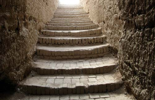 chi steps