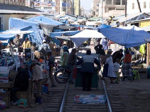 train market 2