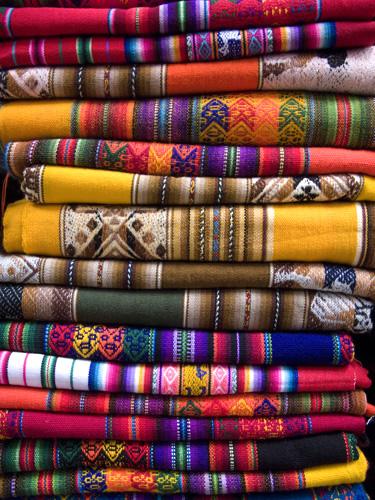 cuzco textile
