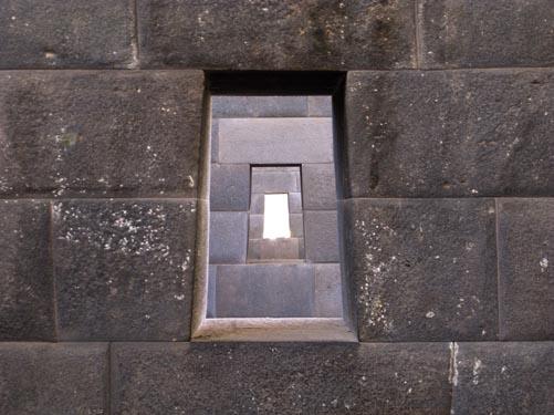 cuzco trapezoid