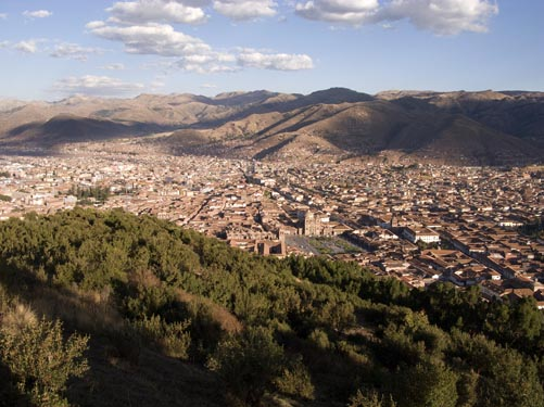 cuzco wide