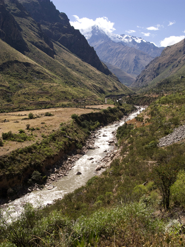 inca valley