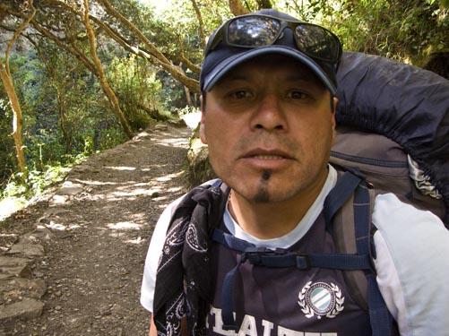 trail manuel