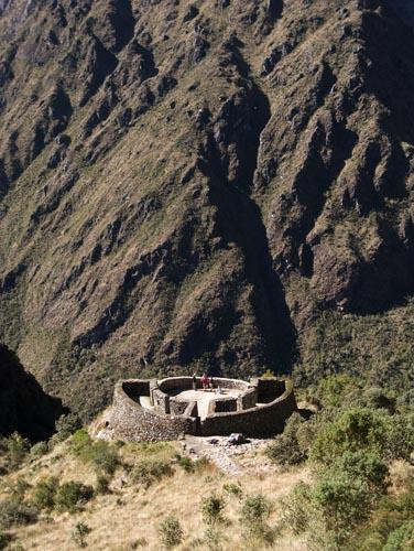 trail ruins