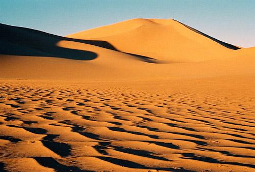 lib desert sand