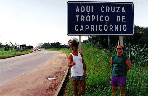 brazil capricorn