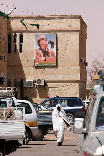 lib ghaddafi