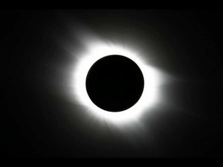 2006 Eclipse Animation