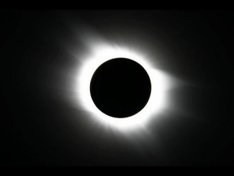 2006 Eclipse Animation