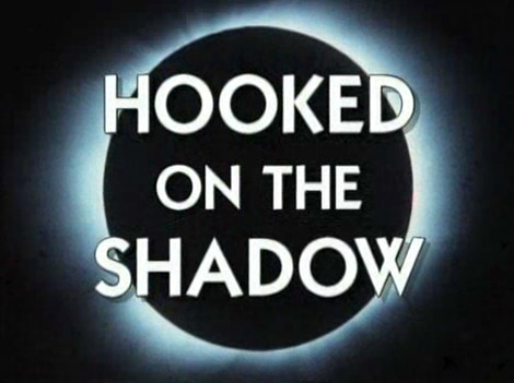 Hooked On The Shadow Thumbnail