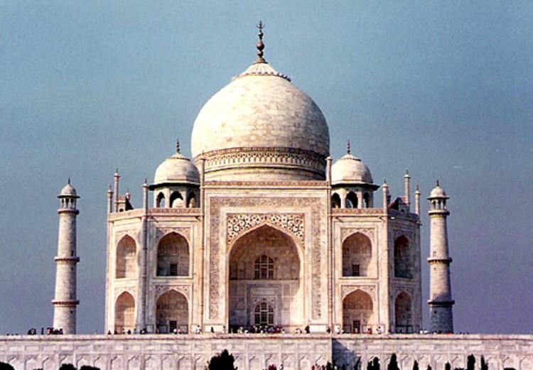 India - 24 October 1995