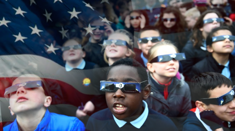 All New Information About The Eclipse in America