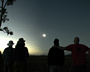 Australia Eclipse Raw Video Thumbnail
