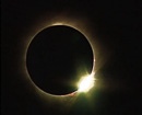 Totality in Turkey 1999 Thumbnail