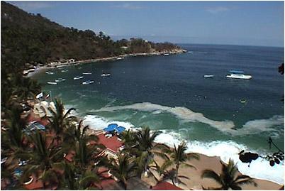 puerto hotel