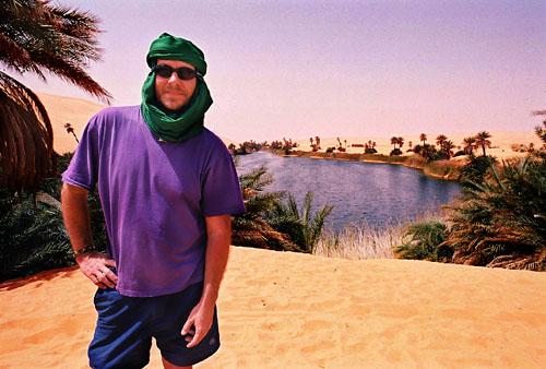 lib dm oasis