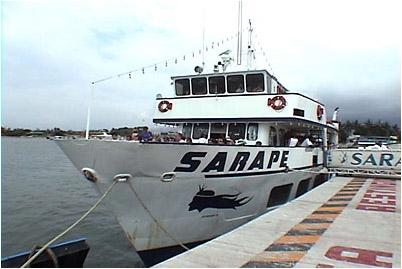 puerto serape