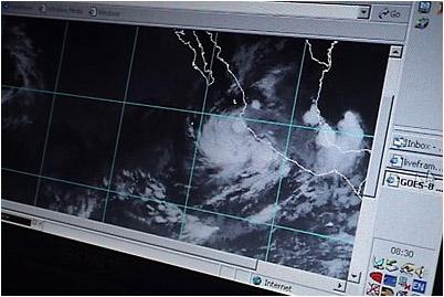 puerto storm