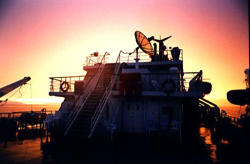 arc ship
