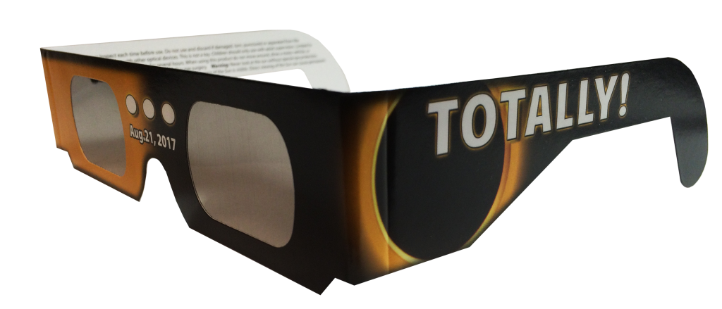 how to watch a solar eclipse without eye protection
