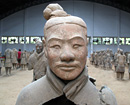 The Terracotta Warriors Thumbnail